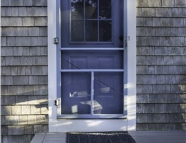 Storm Doors | Window Works | Chicagloand Door Replacement