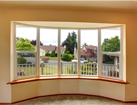Bow Windows | Window Works | Chicago Replacement Windows