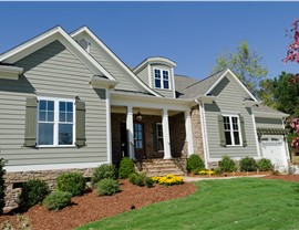 Vinyl Siding | Window Works | Chicagoland Siding Installation