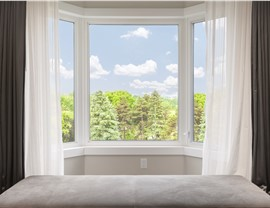 Bay Windows | Window Works | Chicago Replacement Windows
