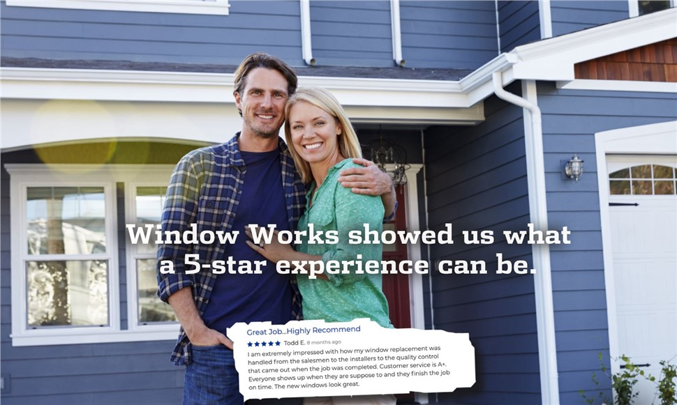24-month interest free financing on windows/siding OR choose payments as low as $99 per month.*