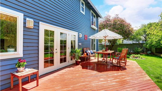 Siding Starting at $99/mo with Approved Financing