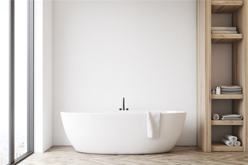 Which Bathtub Is Right For You?