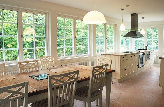 What Are the Benefits of Energy Efficient Windows?