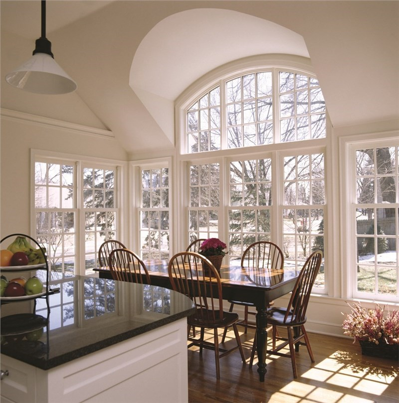 Keep Your Home Cooler With Energy-Efficient Windows
