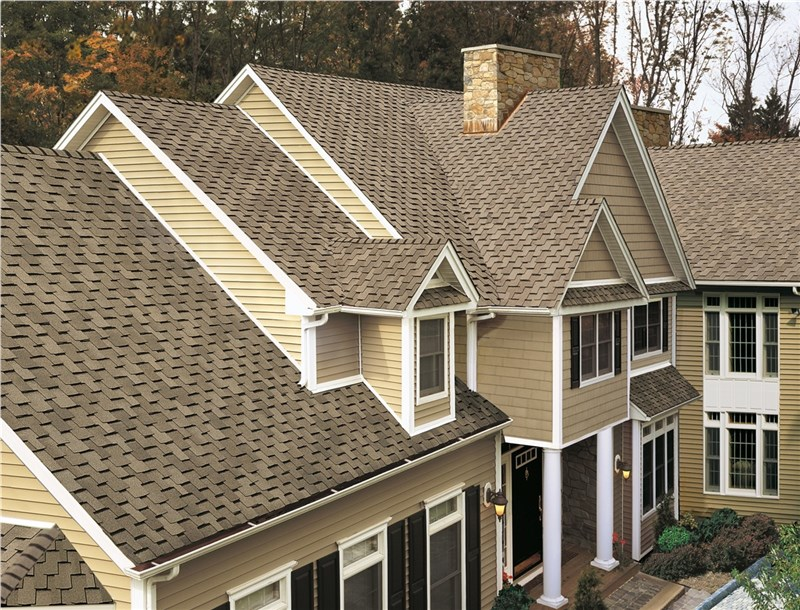 Increase Your Home Value with a Replacement Roof!