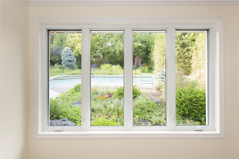 Spring Trends for Replacement Windows