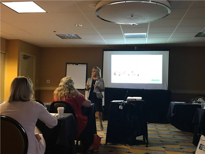 NEWPRO and the MCOA Fall Conference