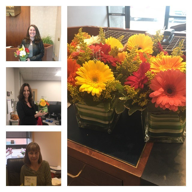 NEWPRO Celebrates Administrative Professionals Day!