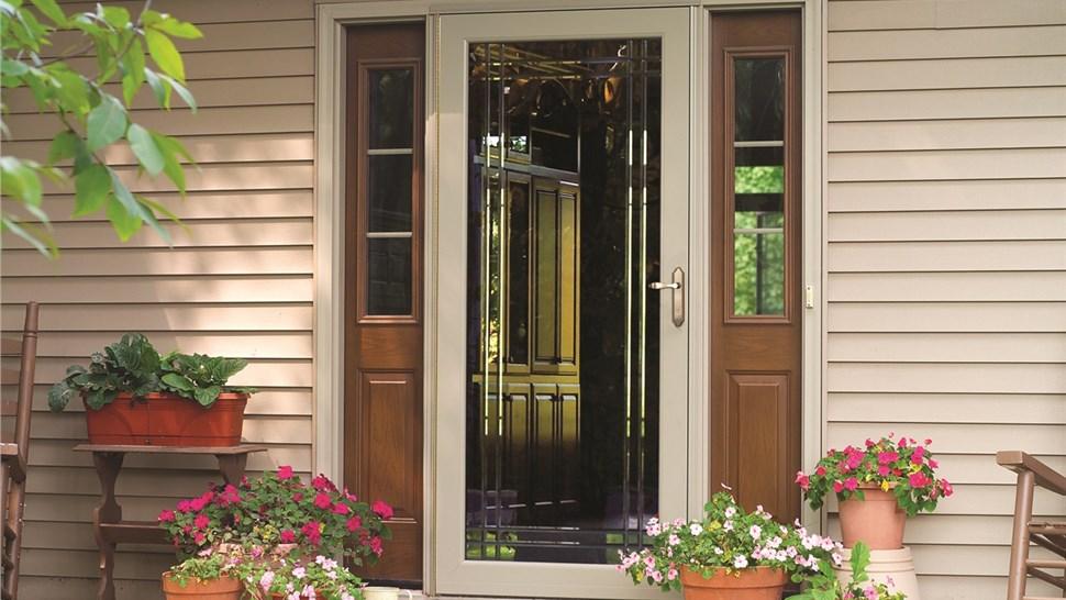 & New England Storm Doors | Boston Storm Doors | NEWPRO