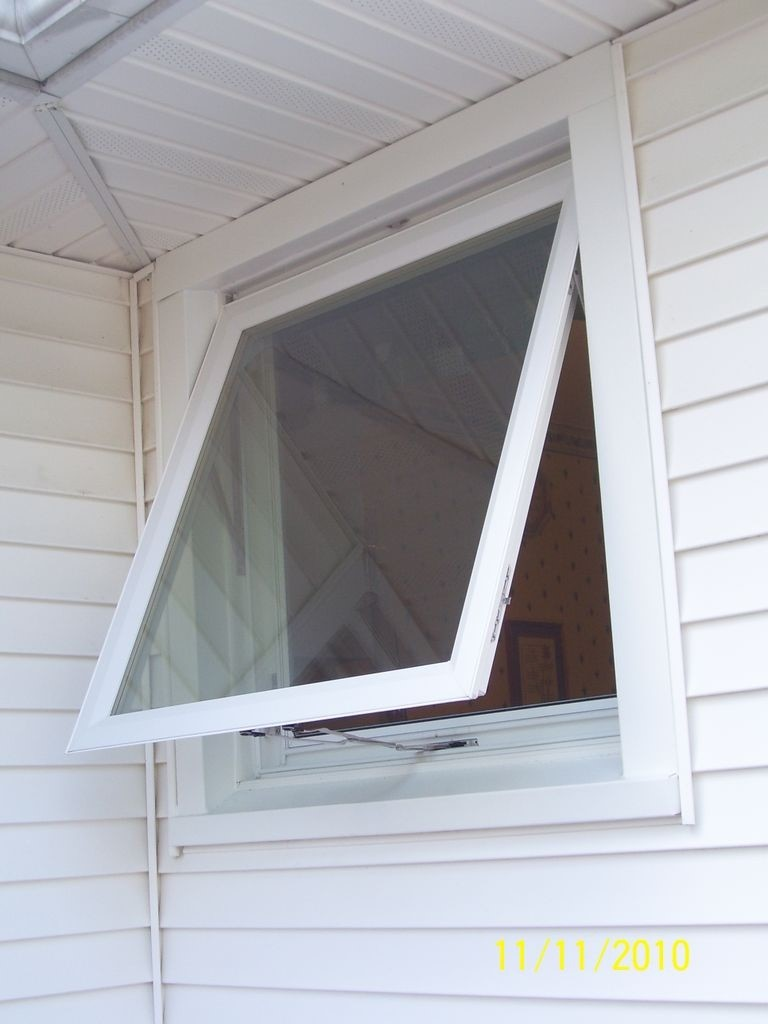 New England Awning Windows | Boston Awning Windows | NEWPRO