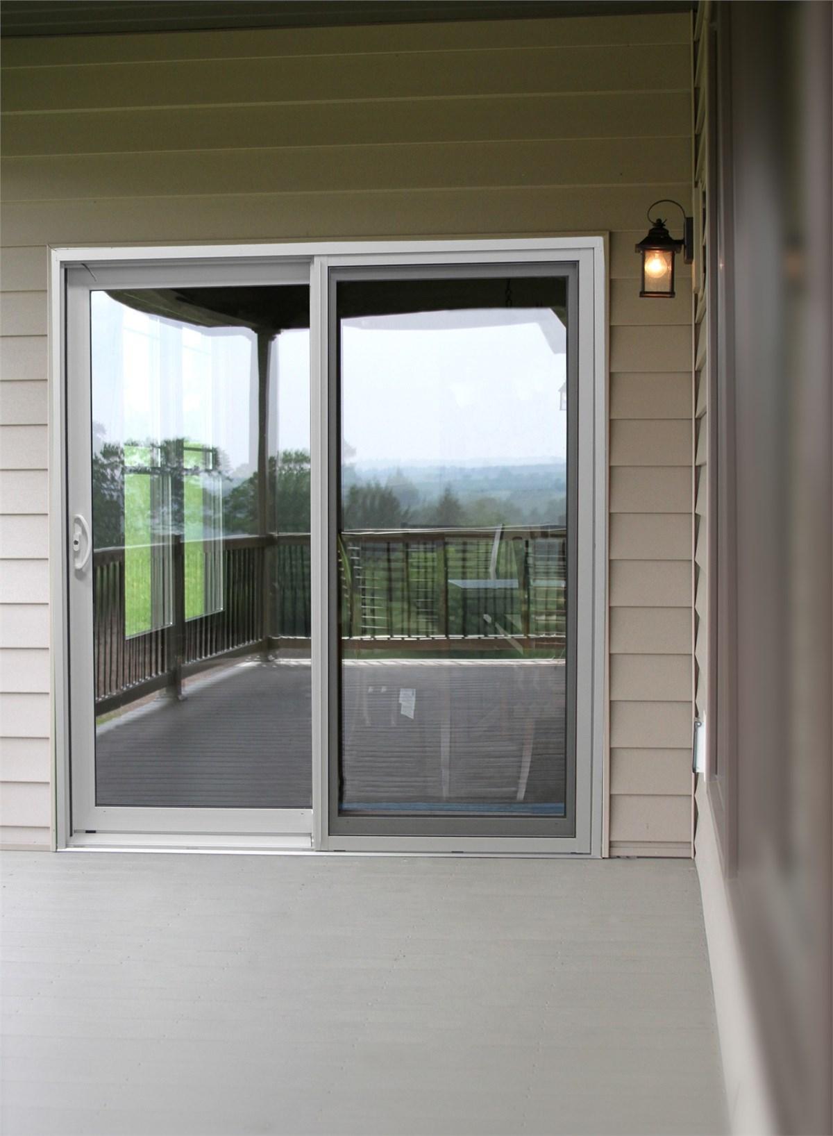 New england sliding glass doors boston sliding glass for New sliding glass door