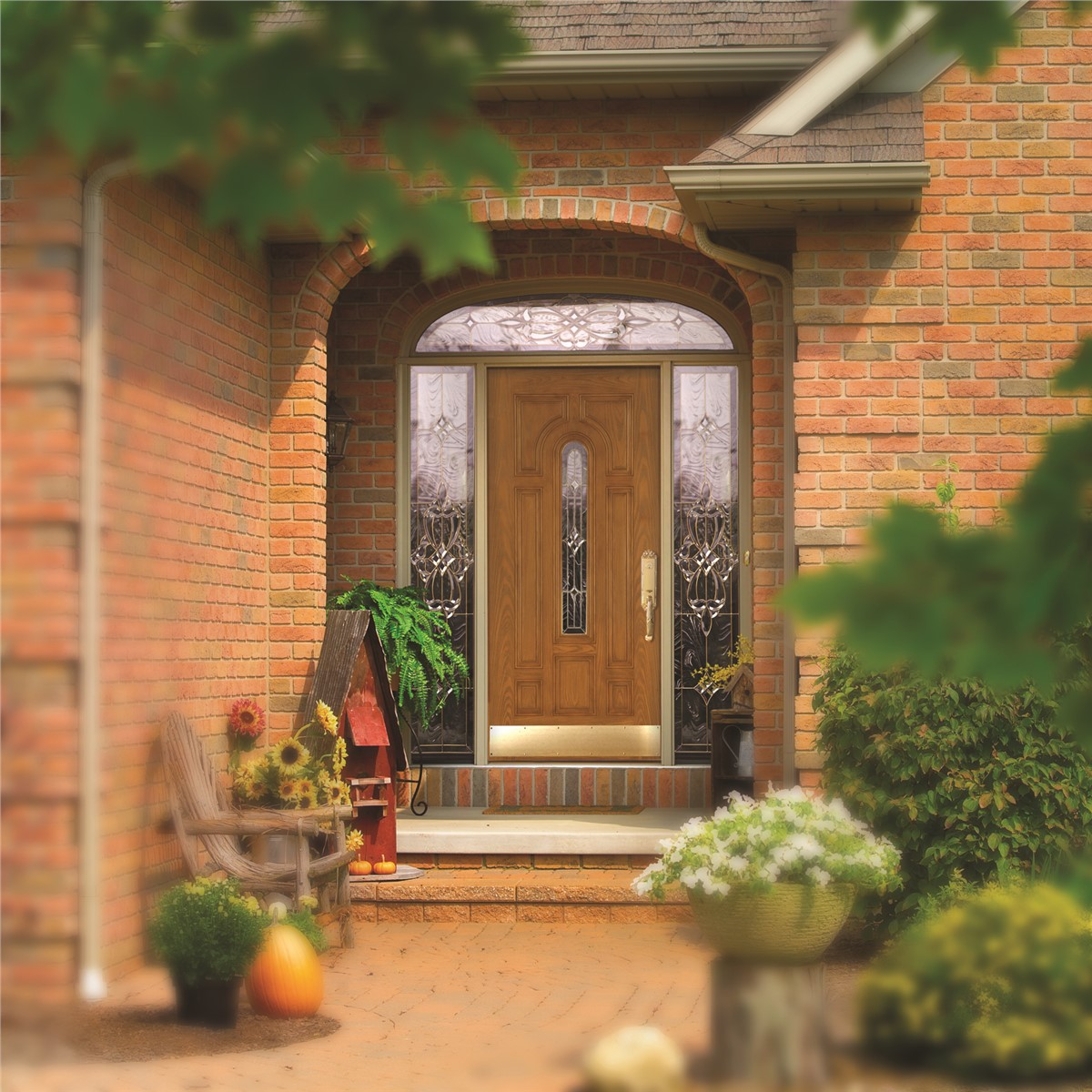 Where To Buy A Front Door: Where To Buy Entry Doors In Cincinnati. New England Entry