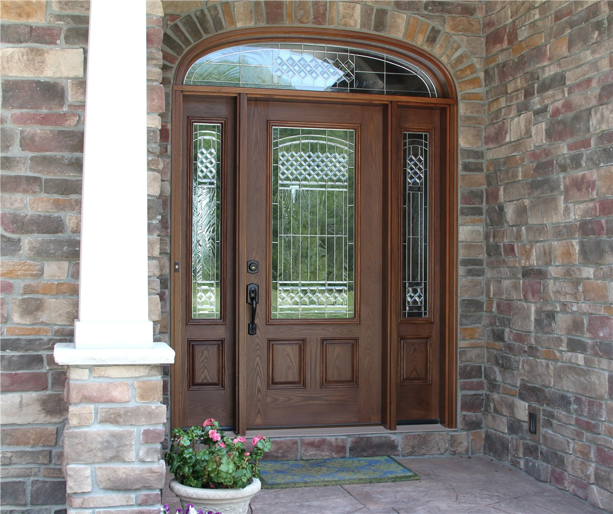 New England Replacement Doors Boston Replacement Doors