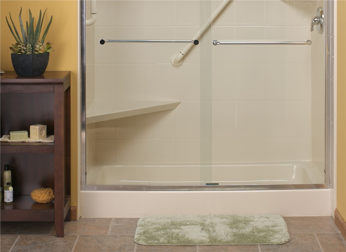 Shower Doors | Boston Bathroom Remodeling | Newpro