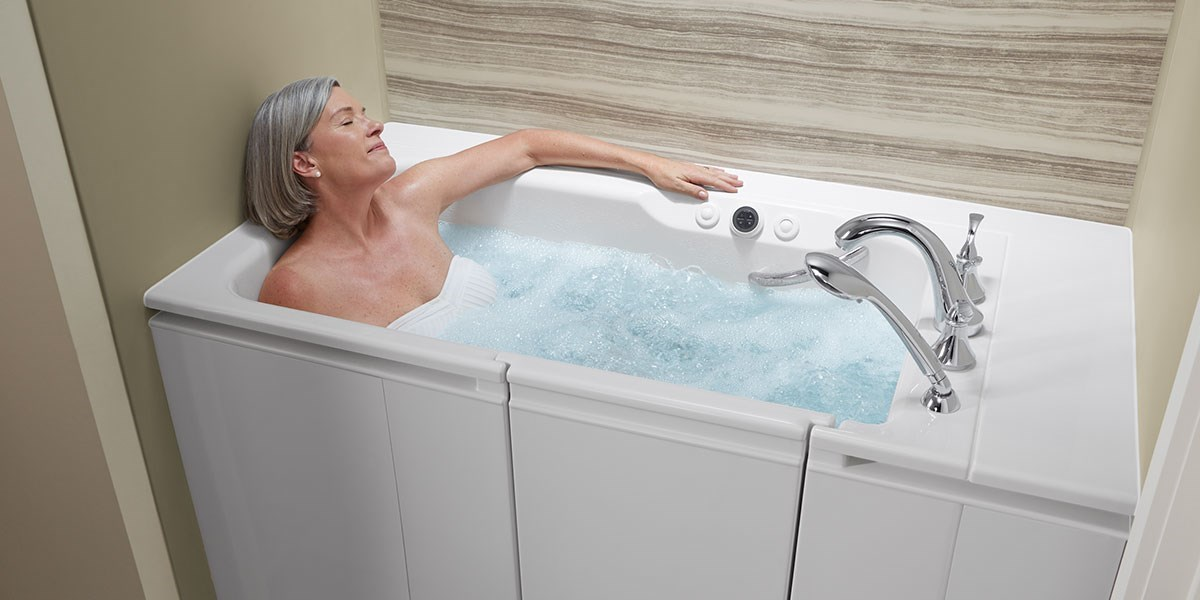 Kohler Walk-In Tubs | Boston Walk-In Tubs | NEWPRO