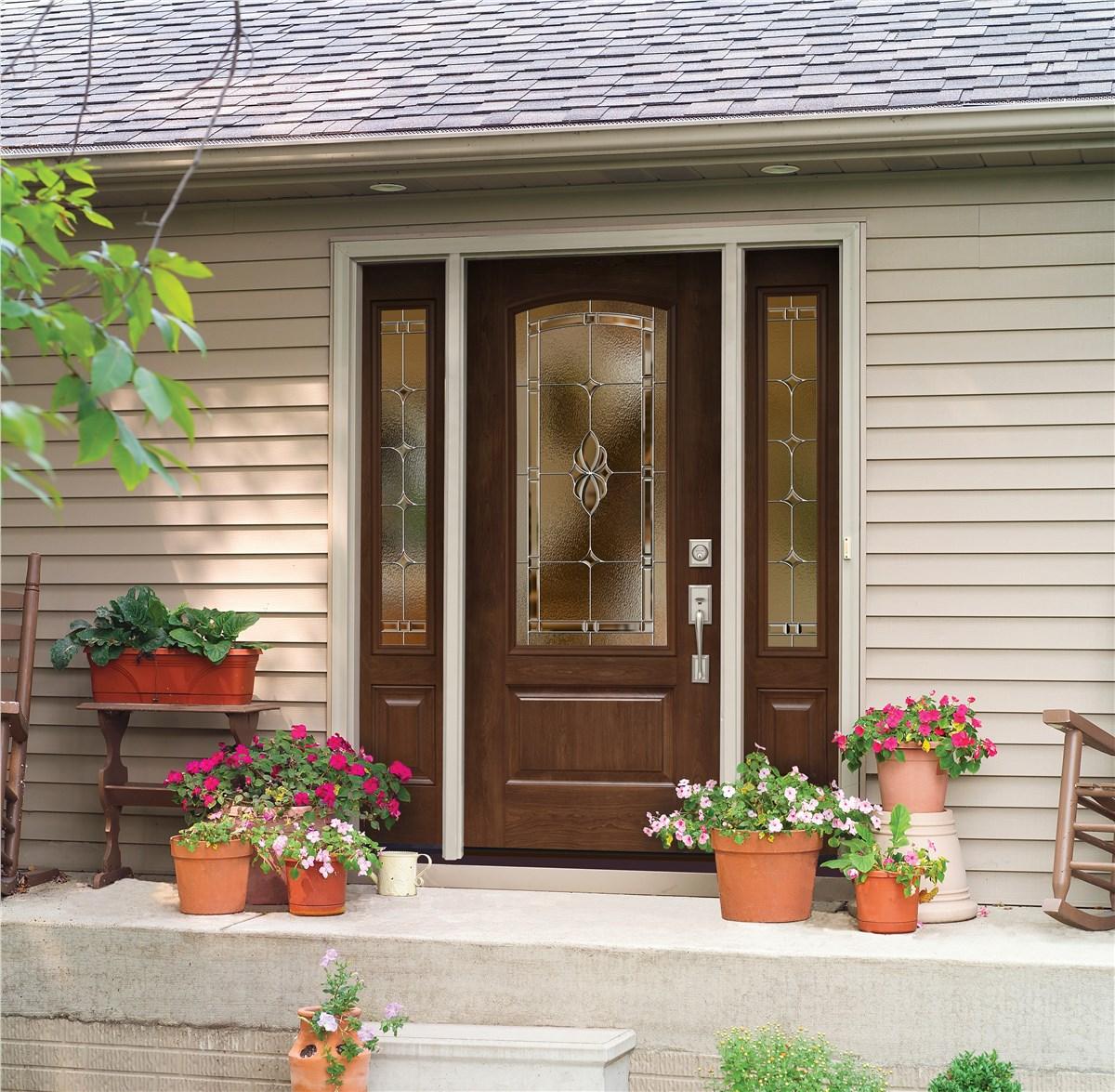 & New England Door Installation | Boston Door Installation | NEWPRO