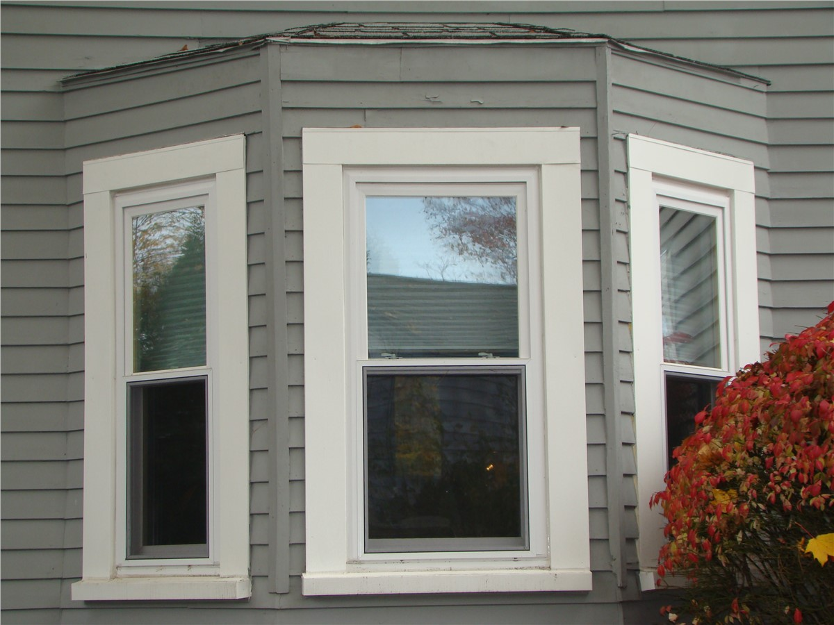 New England Double Hung Windows Boston Double Hung