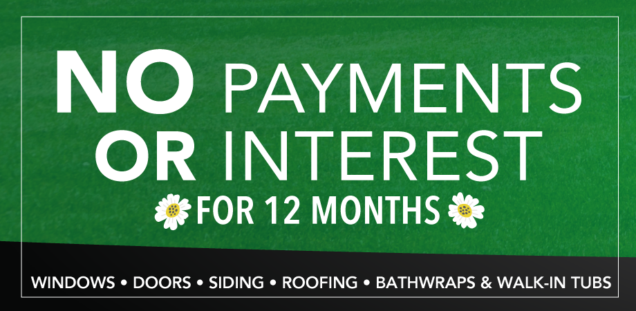 SPRING FOR SAVINGS: No Payments or Interest Until 2019
