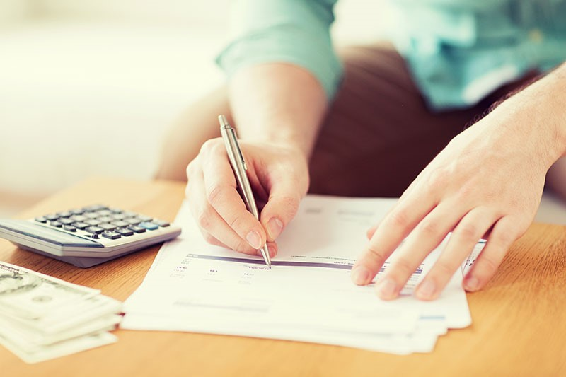 Financing Options Designed to Work for You