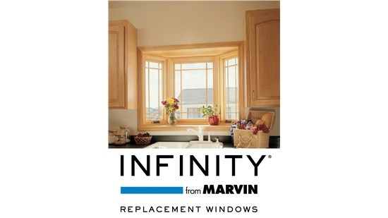 50% Off Infinity by Marvin Window Installation
