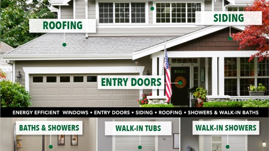 May NEWPRO Home Improvement Savings Coupons 20% Off