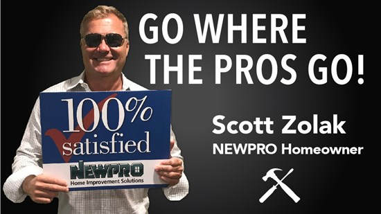 Zolak & NEWPRO Are Your New England Home Team!