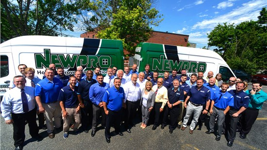 NEWPRO is New England's Home Improvement Company