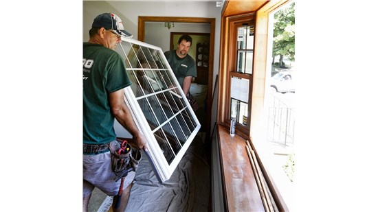 NEWPRO Home Improvement Easy to Open Windows