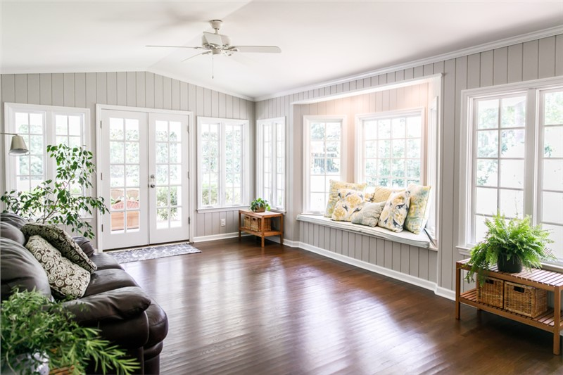 What Goes Into Sunroom Repair?