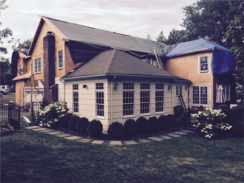 NJ Sunroom Additions Wins LivingSpace Award