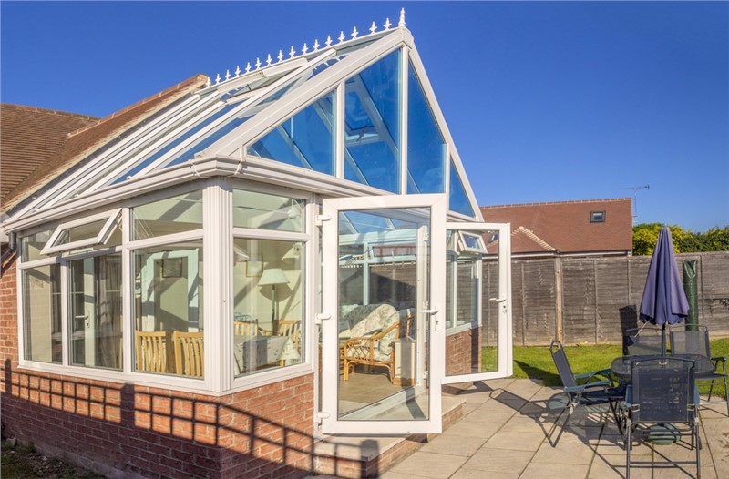 What to Expect from a Conservatory Repair