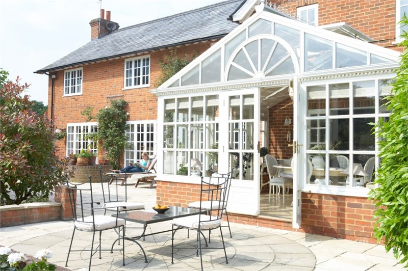 3 Tips for Adding a Sunroom with Real Value