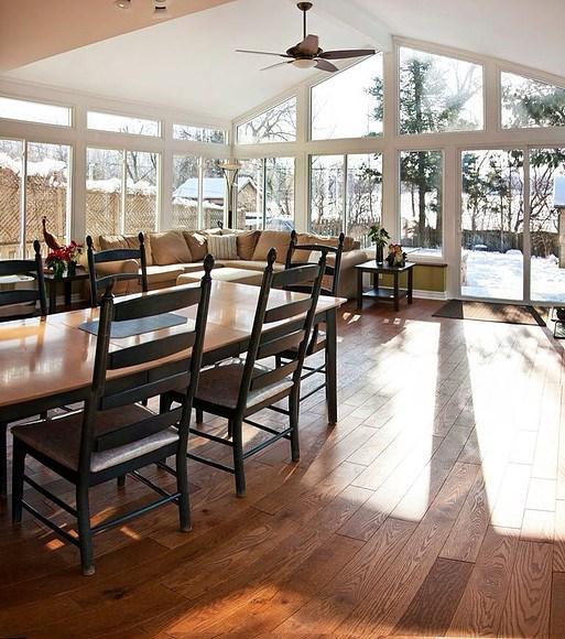Bergen County Sunrooms