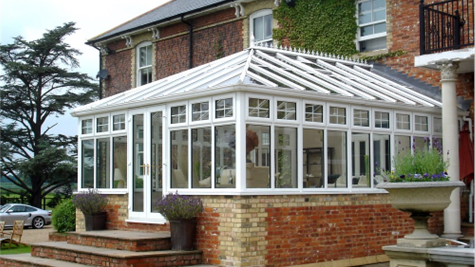 Edwardian Conservatories Photo 1