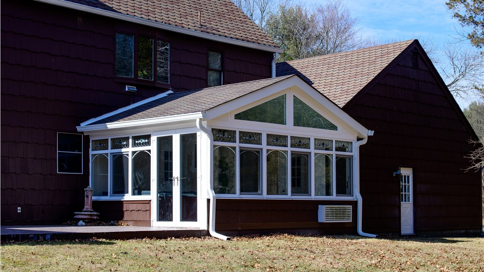 Repair Services - Sunroom Photo 1