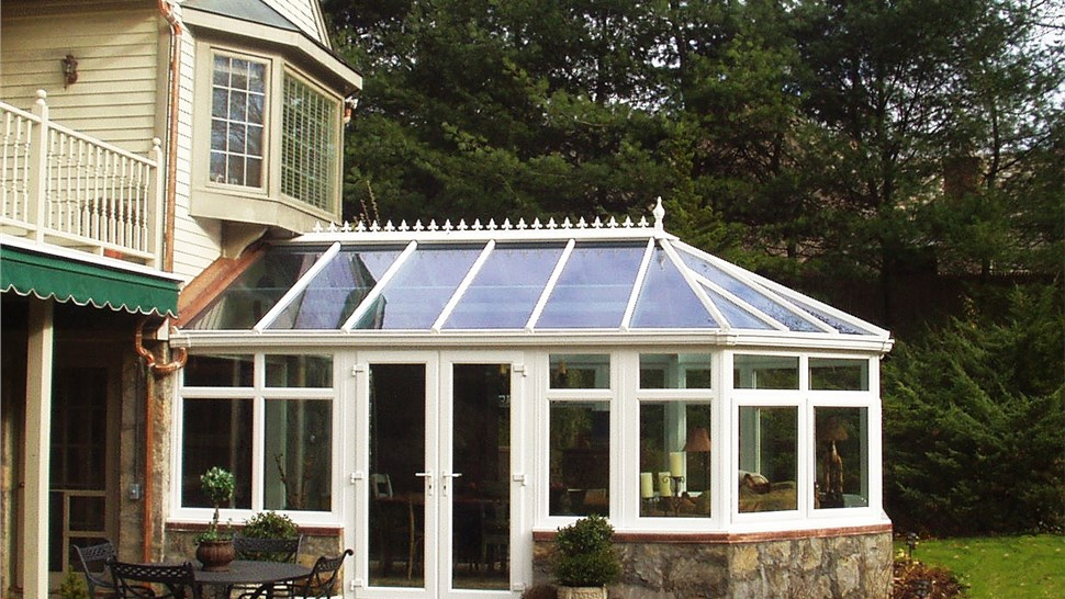Victorian Conservatories Photo 1