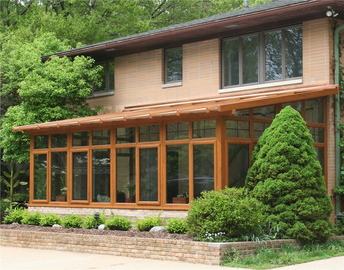 Studio Conservatories | New Jersey Conservatories | NJ Sunroom Additions