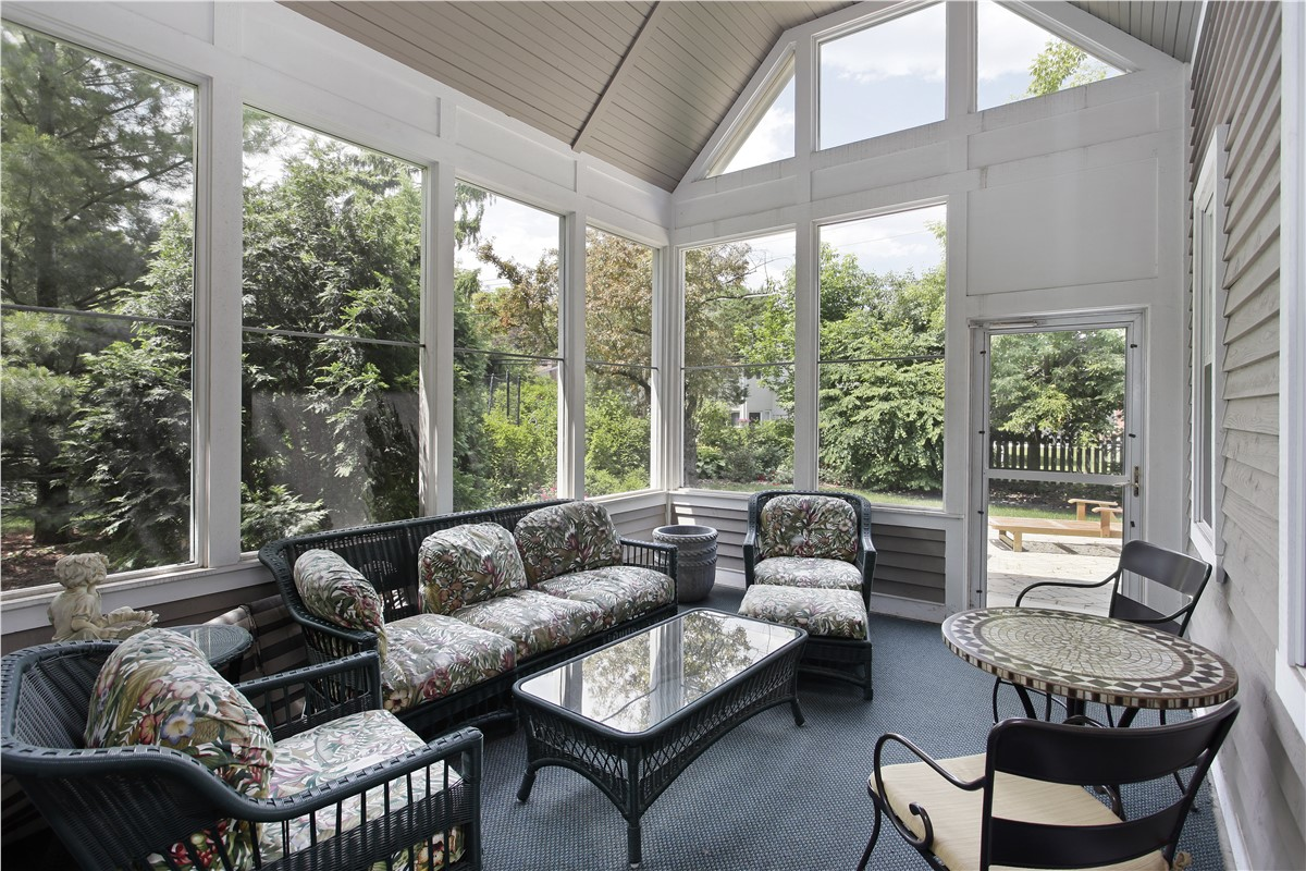 Patio Enclosures | New Jersey Patios | NJ Sunroom Additions