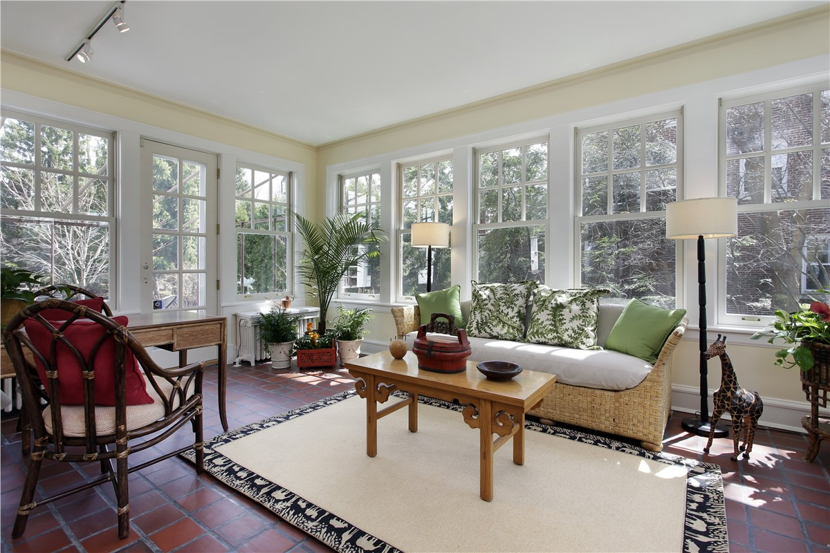 Integrated Sunrooms 4