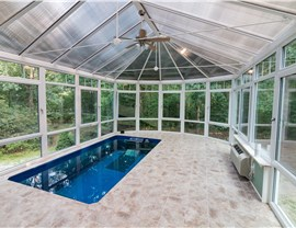 Conservatories - Custom Design Photo 4