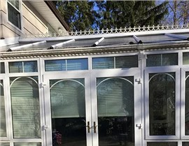 Repair Services - Conservatory Photo 3