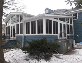Repair Services - Sunroom Photo 3