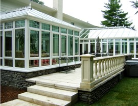 Edwardian Conservatories Photo 4