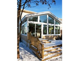 Gabled Sunrooms Photo 4
