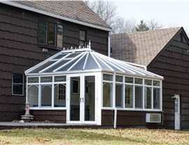 Cathedral Conservatories Photo 4