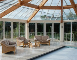 Victorian Conservatories Photo 4