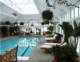 Solarium Sunrooms Photo 4
