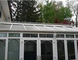 Repair Services - Conservatory Photo 4