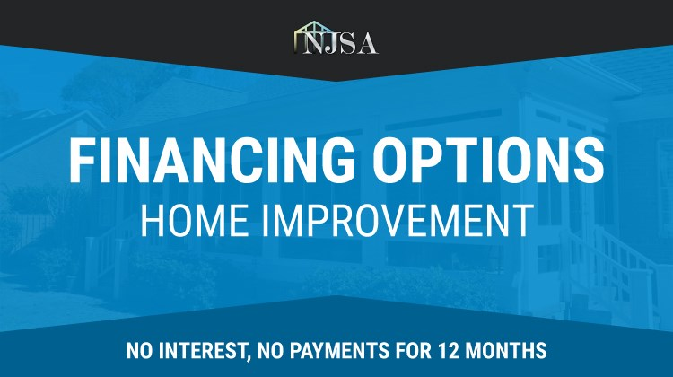 No Interest and No Payments Financing Offer
